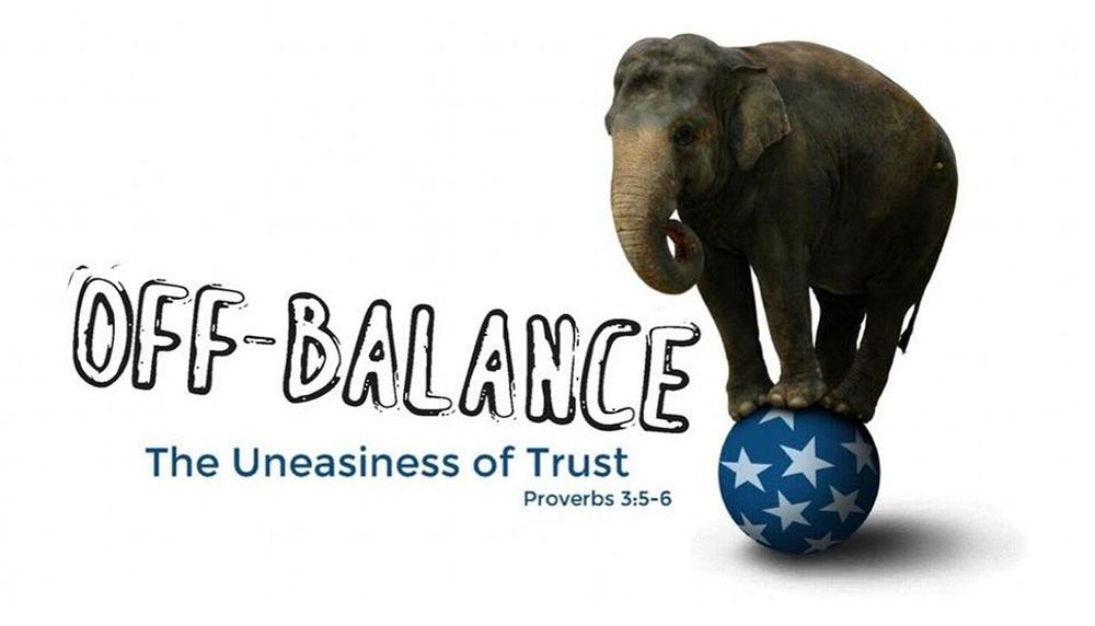 Off-Balance